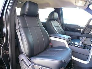 Amazon Com 2013 Ford F250 F350 Crew Cab Clazzio Leather