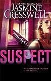 Suspect (077832477X) by Cresswell, Jasmine