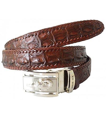 Authentic Sefaro Crocodile Skin Men