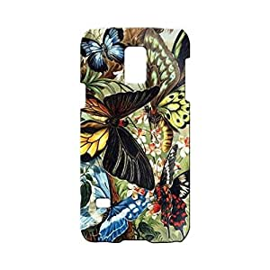 G-STAR Designer Printed Back case cover for Samsung Galaxy S5 - G6961