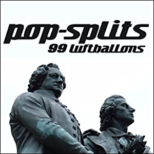 Nena - 99 Luftballons (Pop-Splits) Audiobook