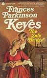 The Safe Bridge (0380002752) by Frances Parkinson Keyes