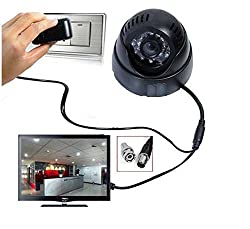 PANSIM Memory Card Recording Option CCTV Camera DVR