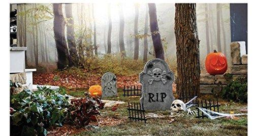 14 Pi (Cemetery Kit)