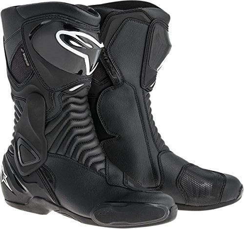 Alpinestars SMX-6 Waterproof Men's Motorcycle Street Boots