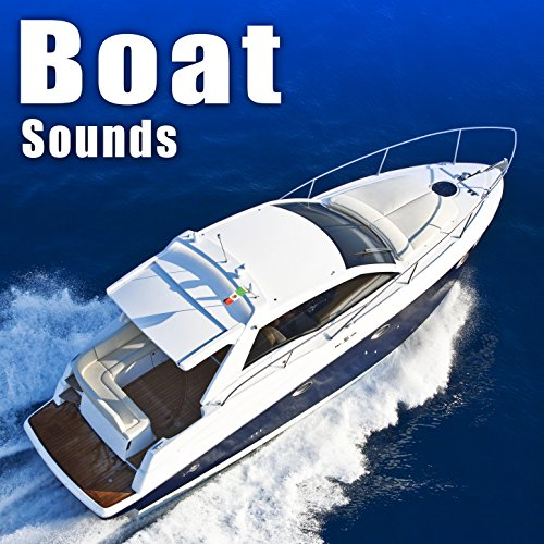 Sport Fishing Boat V12 Ocean Cruiser On Board: Starts, Idles, Drives At Slow Speed, Stops & Shuts Off, From Deck