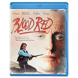 Blood Red [Blu-ray]