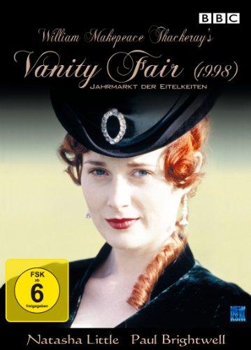 Vanity Fair - Jahrmarkt der Eitelkeiten (3 Disc Set)