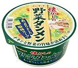 ヤマダイ ニュータッチ 懐かしの野菜タンメン 79g×12個