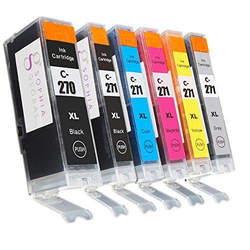 Buy Global Ink Now!