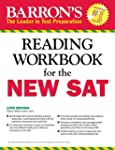 Barron's Reading Workbook for the NEW...