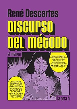 Discurso del método: el manga (Spanish Edition) - Kindle edition by