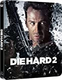Die Hard 2 - Limited Edition Steelbook [Blu-ray] [Region B]