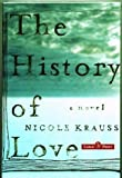 History Of Love RB LARGE PRINT (1845058135) by Nicole Krauss
