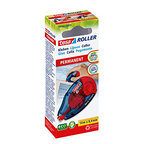 tesa-Kleberoller-dauerhaftes-Kleben-nachfllbar