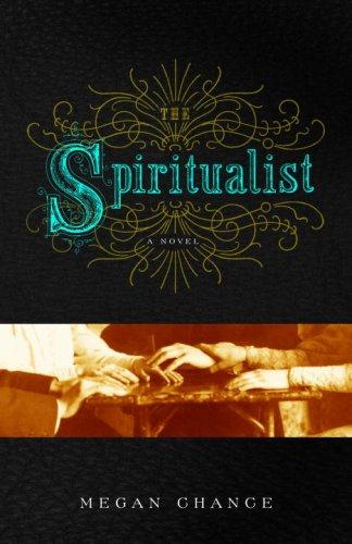 Image of The Spiritualist: : A Novel