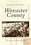 img - for Worcester County (MD) (Postcard History Series) book / textbook / text book