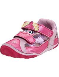 Stride Rite SRT Abby Cadabby Sandal (Toddler)