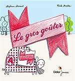 """Afficher """"Le Gros goûter"""""""