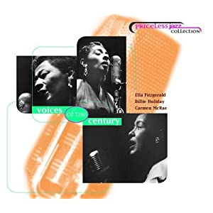 Billie Holiday -  Billie Holiday - Priceless Collection