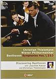 echange, troc Symphonies n° 1-3