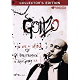 Gonzo: The Life and Work of Dr. Hunter S. Thompson ~ Johnny Depp