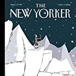 The New Yorker, January 4th 2016 (Dexter Filkins, Larissa MacFarquhar, Adam Gopnik) | Dexter Filkins,Larissa MacFarquhar,Adam Gopnik