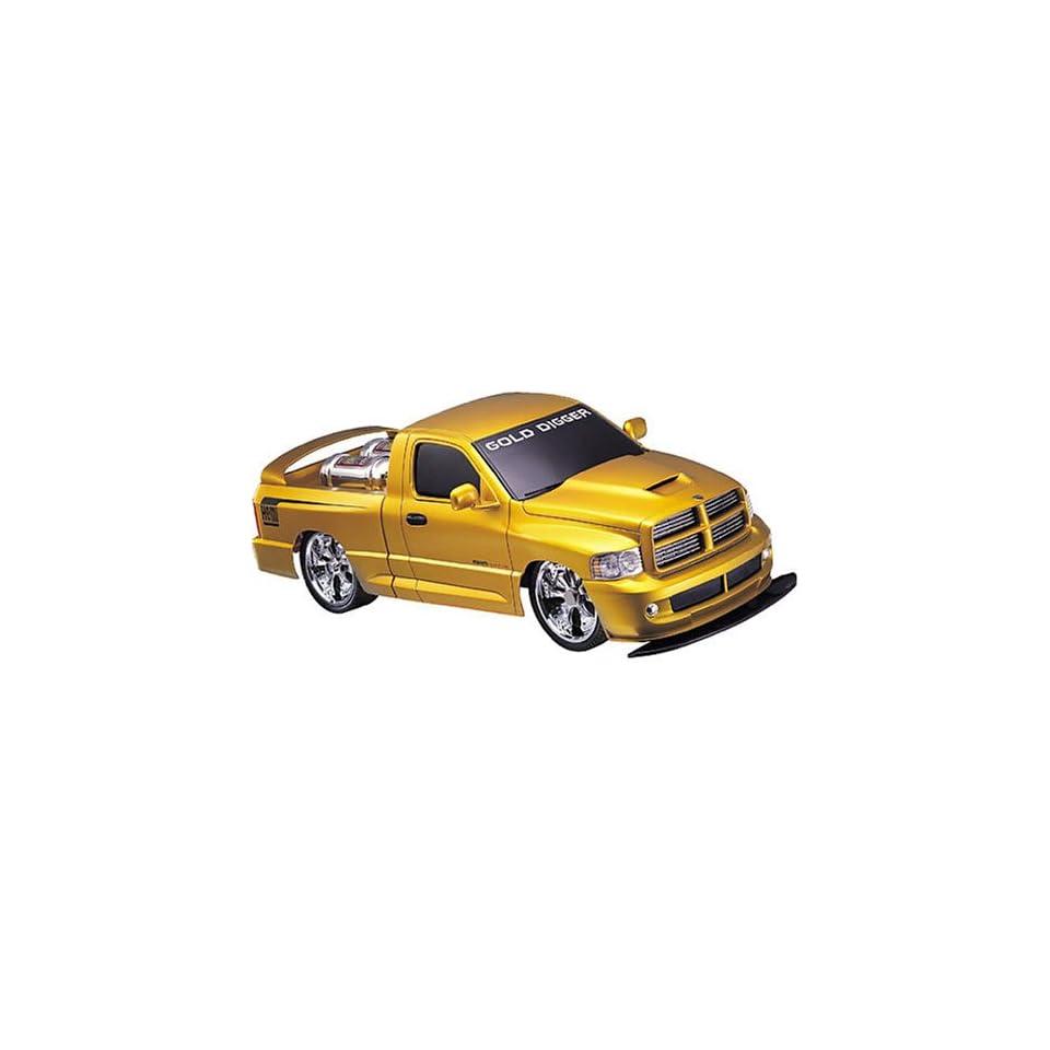Fast Lane B/O R/C Full Function 110 Street Glow Dodge Ram SRT 10 w