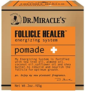 Dr. Miracles Follicle Healer Pomade 60 ml