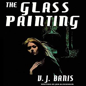 The Glass Painting Audiobook