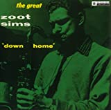 Down Home+6 / Zoot Sims
