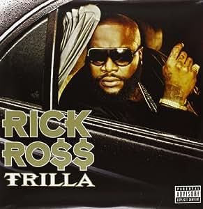 Trilla [Vinyl LP]