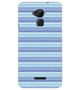 COOLPAD NOTE 3 PATTERN Back Cover by PRINTSWAG