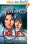Uglies: Cutters (Graphic Novel)