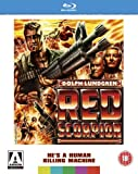 Red Scorpion [Blu-ray][Region Free]