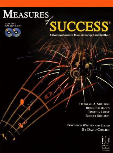 BB210FHN - Measures Of Success - F Horn Book 2 With CD