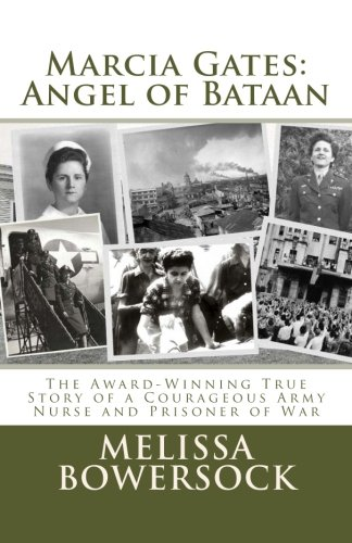 Image of Marcia Gates: Angel of Bataan