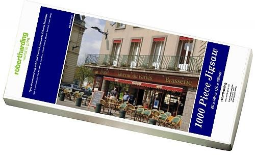 photo-jigsaw-puzzle-of-open-air-pavement-cafe-hotel-and-brasserie-coutances-cotentin-peninsula