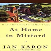 At Home in Mitford (Dramatized) | [Jan Karon]