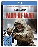 Image de Man of War - Max Manus  [SB] [Blu-ray] [Import allemand]