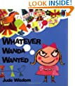 Whatever Wanda Wanted