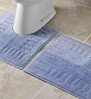 Non-Slip Bath & Pedestal Mats [T36-8620-S]