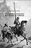Image of El ingenioso hidalgo don Quijote de la Mancha (Annotated) (Spanish Edition)