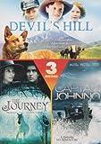 Captain Johnno & Devil's Hill & Journey [DVD] [Region 1] [US Import] [NTSC]