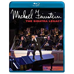 Michael Feinstein: The Sinatra Legacy [Blu-ray]