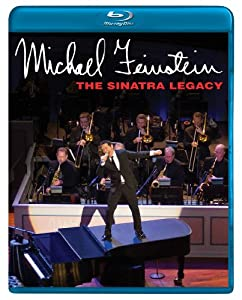 Michael Feinstein - The Sinatra Legacy (Blu-Ray)