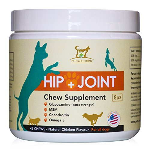 Pah hip and joint pain relief supplement for dogs with for Fish oil for arthritis