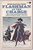 Flashman at the Charge (0452257654) by George MacDonald Fraser