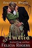 Amelia (Southern Hearts Book 2)
