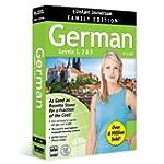 Instant Immersion German Family Editi...